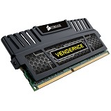 CORSAIR Memory PC 8GB DDR3 PC-12800 [Vengeance CMZ8GX3M1A1600C9]